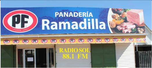 Panadería Ramadilla