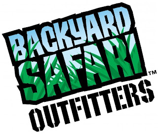 Backyard Safari Outfitters logo