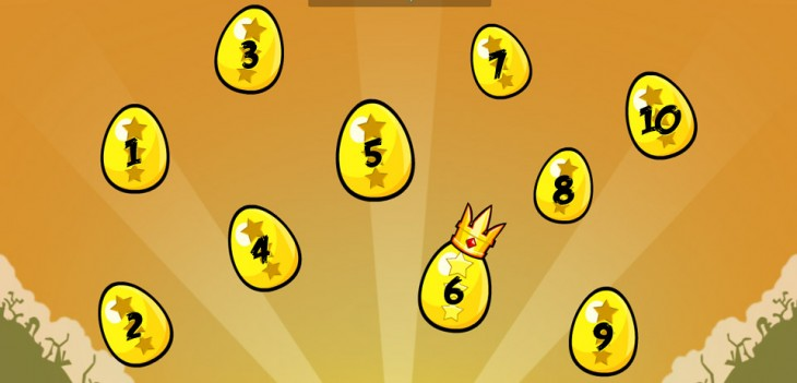 Golden Eggs 1 - 10 | How to Unlock | Angry Birds Facebook ...