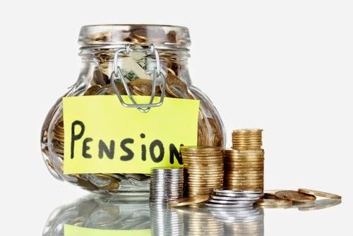 Truco para saber el valor de tu pensión