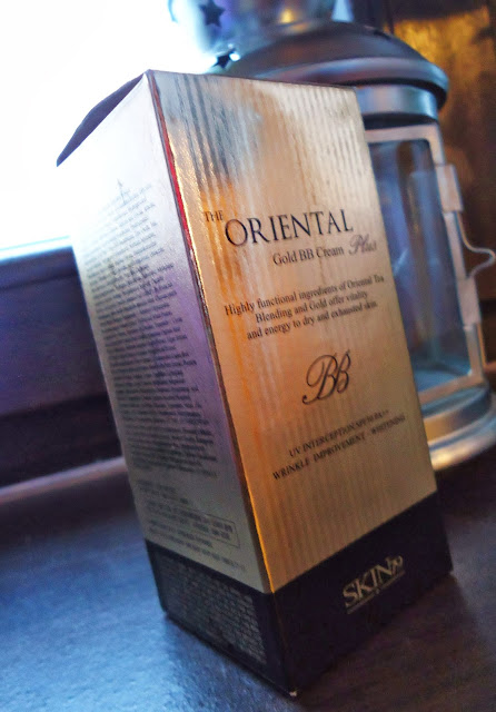 Skin79 The Oriental BB Cream Gold Plus