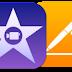 Apple atualiza Pages, Numbers, Keynote, iPhoto, iMovie e GarageBand com visual do iOS 7
