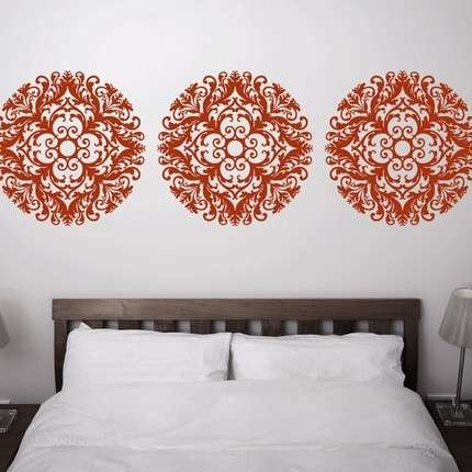 Vinyl Wall Art ~ Home Wall Decor Ideas