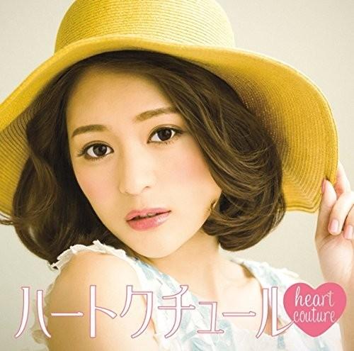 [Album] chay – ハートクチュール  (2015.04.15/MP3/RAR)