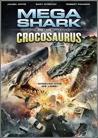 Mega Shark Vs Crocosaurus Dvdrip Dual Áudio + RMVB Dublado