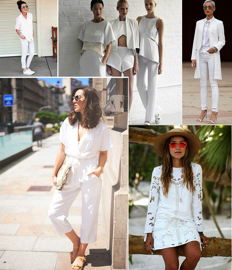 all white outfit beeswonderland