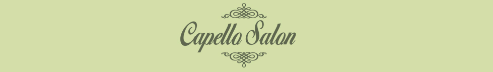 Capello Organic Salon