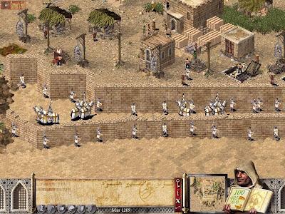 crusader pc game free