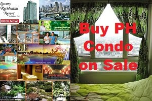 Buy Condo in the Philippines