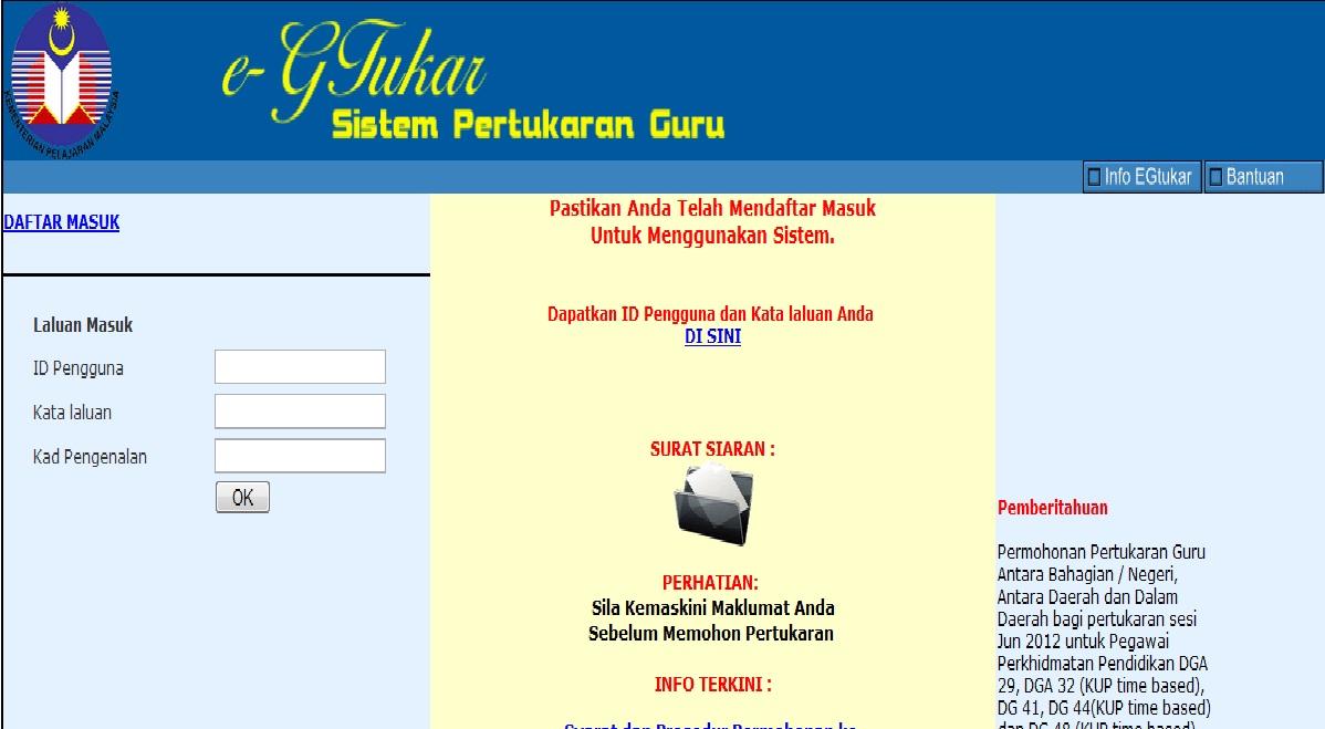 Link-link KPM Online