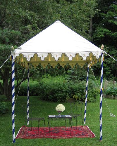 Pergola Tent India