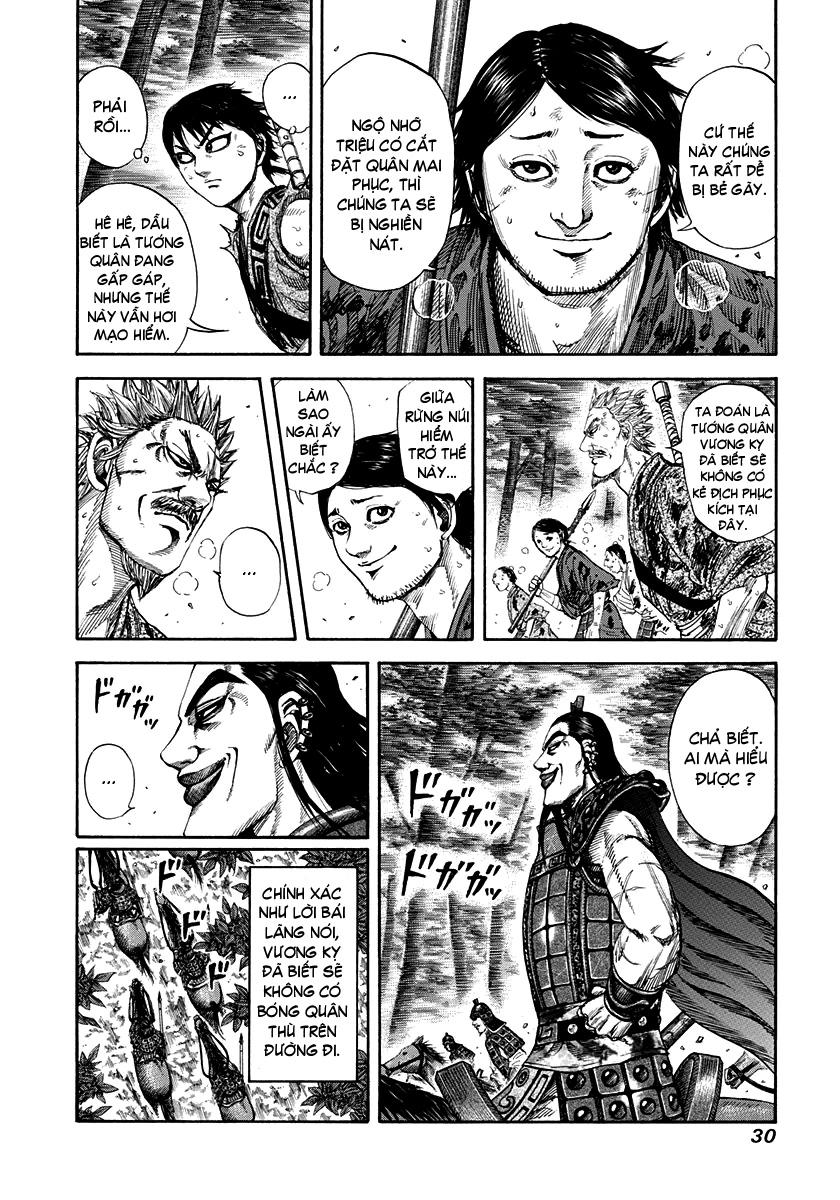 Kingdom – Vương Giả Thiên Hạ (Tổng Hợp) chap 153 page 9 - IZTruyenTranh.com