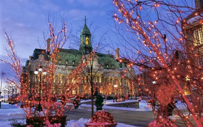 Christmas Decorations From Around the World | Most beautiful places in ...