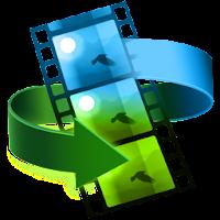 cara merubah format video dengan cepat