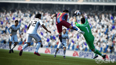 FIFA 12 FULL + Repack BlackBox