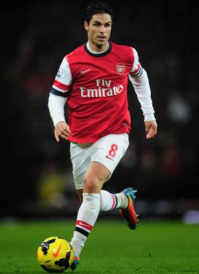 BBC Football: Arsenal News >> Arsenal can win Premier ...