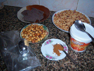 8 حلوة العيد بالكاوكاو والشكلاط بالصور