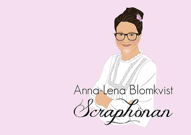 Anna-Lena aka Hönan