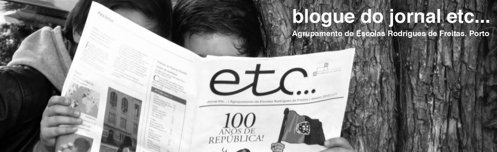 blogue do jornal etc...