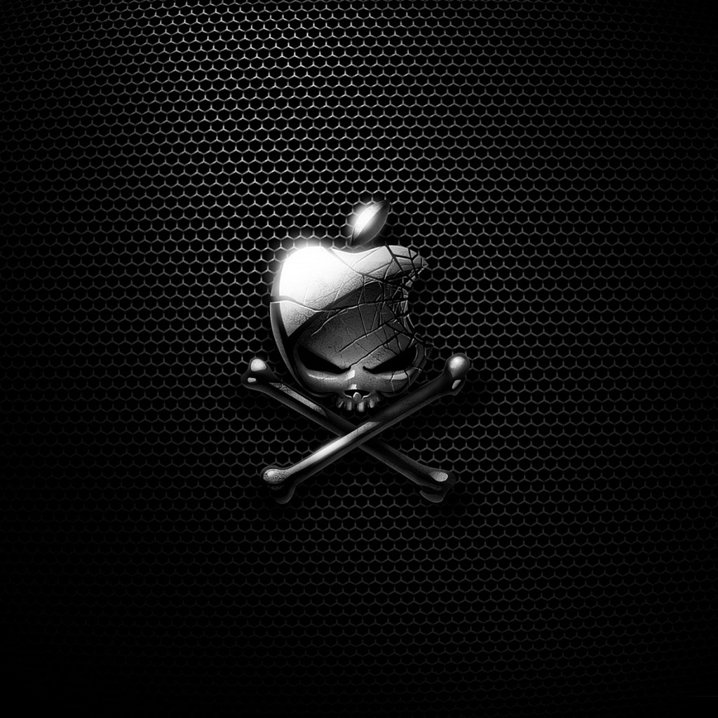 http://3.bp.blogspot.com/-i0KRanJ3AyY/T8DKGfcKiVI/AAAAAAAAF1k/0hV8iobGNAw/s1600/apple_skull_logo_ipad_wallpaper-1024x1024.jpg