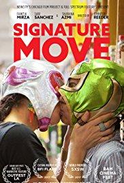 Watch Signature Move Online Free 2018 Putlocker