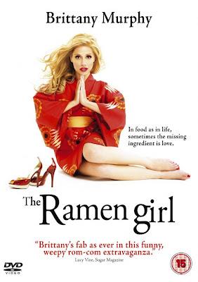 La Chica Del Ramen – DVDRIP LATINO