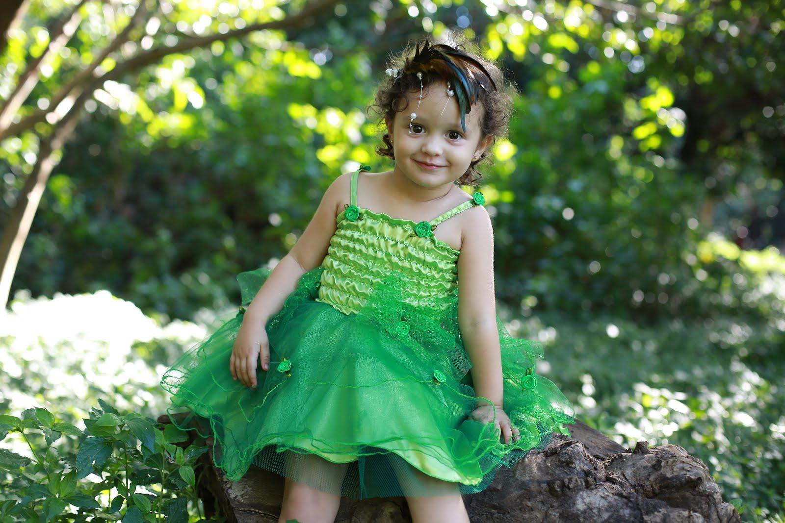 Minha princesinha Marcela