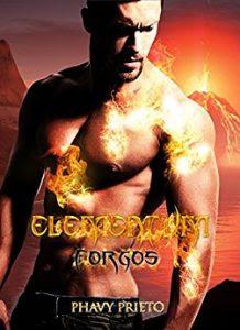 Elementum Forgos- Phavy Prieto
