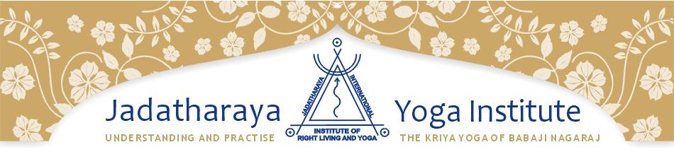 Kriya Yoga Blog