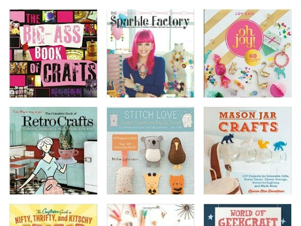 25 Craft Books You Should Read