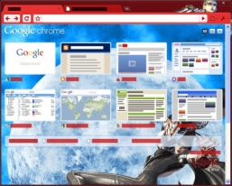 Google Chrome 22.0.1229.94