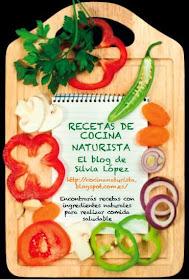 Anuncio en la Revista Cocina Vegetariana