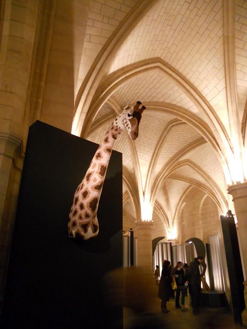 Paris Conciergerie France Museum