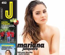 Mariana Junqueiro Revista J