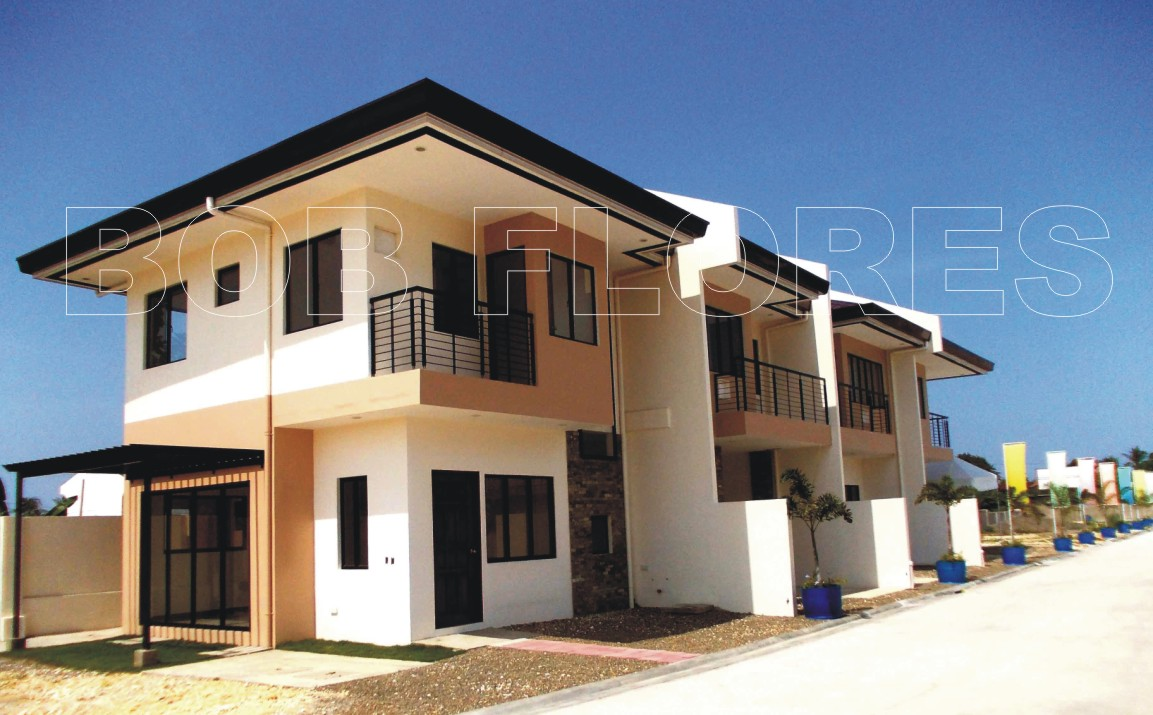 For Sale Cheap Townhouse And Lot In Lapu Lapu City Anami
