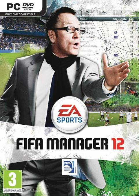 FIFA Manager 2012 PC Full Español ISO [Razor1911] [DVD9]