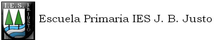 Escuela Primaria IES J. B. Justo