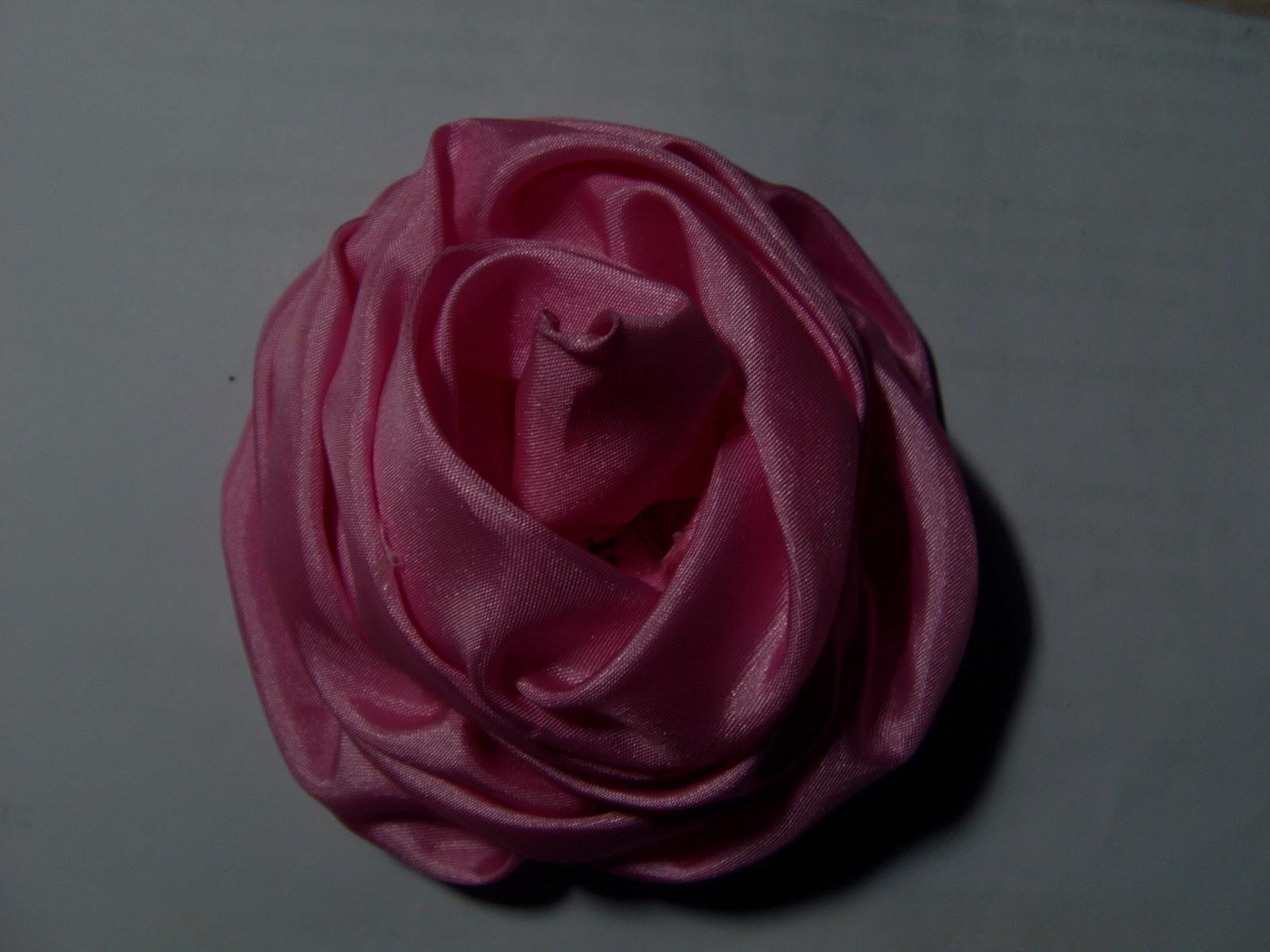 Bunga Ros Warna Pelangi Picture