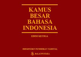 Kata-kata Yang Sebenernya Ada Bahasa Indonesianya [ www.BlogApaAja.com ]