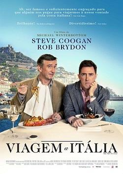 Uma Viagem para Itália