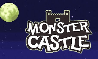 Monster Castle Defence