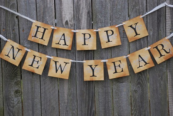 image via httpswwwetsycomlisting88989316happy new year banner new year vintage