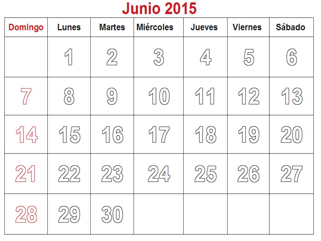 Milenio caliente junio 2015 fue el m s caluroso jam s for Milenio 3 horario