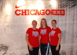 Chicago Marathon, 2010