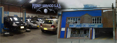 Perney Servicio Taller Volkswagen
