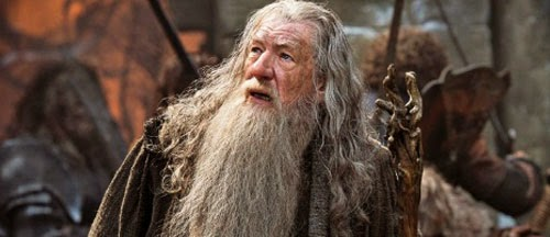 The Hobbit The Battle of the Five Armies first look picture