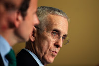U.S. Special Envoy for Climate Change Todd Stern. (Credit: AP Photo/Thibault Camus) Click to Enlarge.
