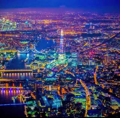 Vincent Laforet london