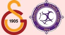 Galatasaray Osmanlıspor Canlı izleyin