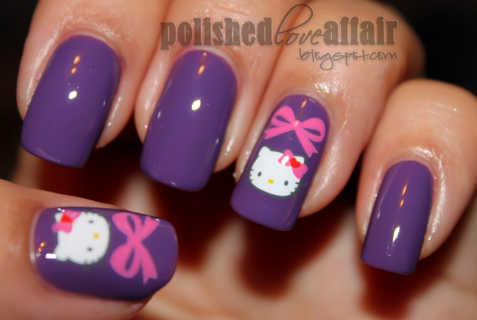 The Amazing Example for nails art design 2015 Image